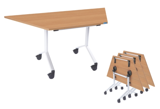 Office Furniture Gibraltar pro-tables-trapflip