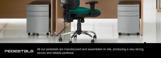 office furniture gibraltar pedestals