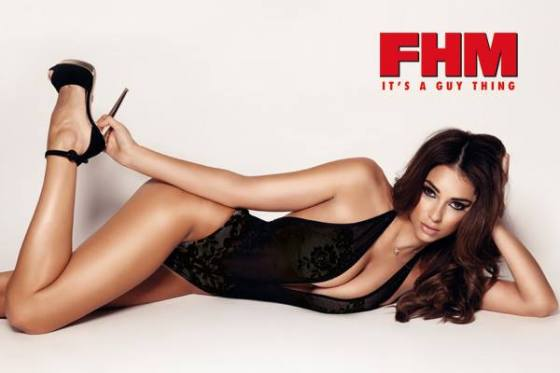 Love Magazines - FHM
