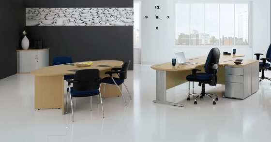 L Sacarello - Office Furniture